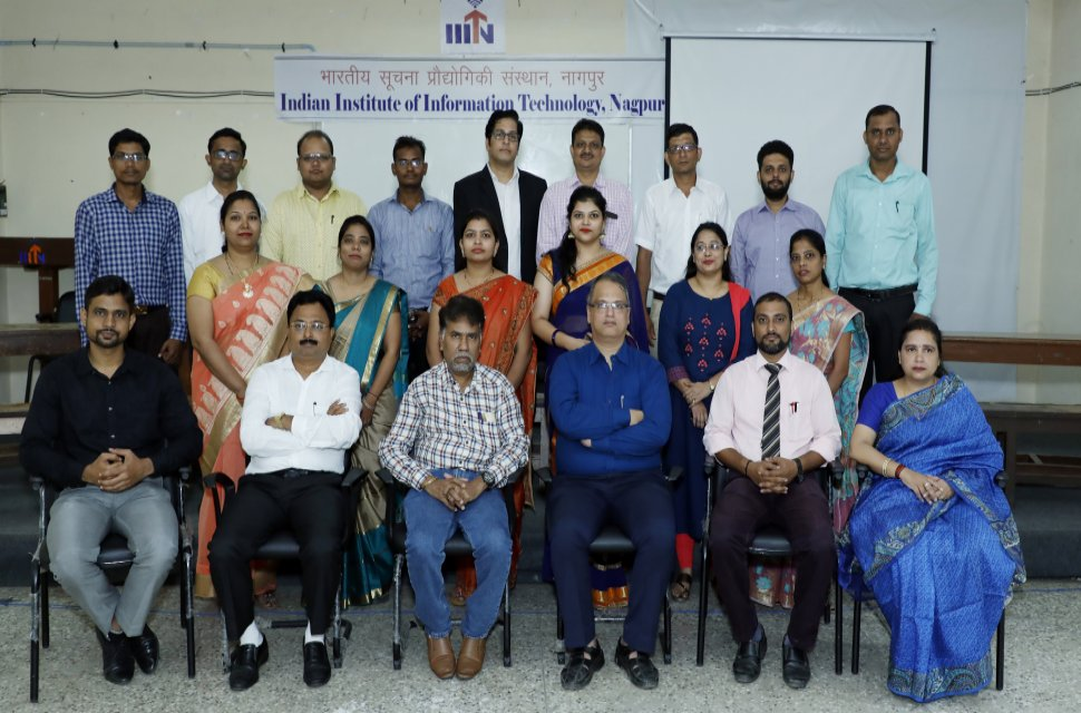 Staff of IIITN