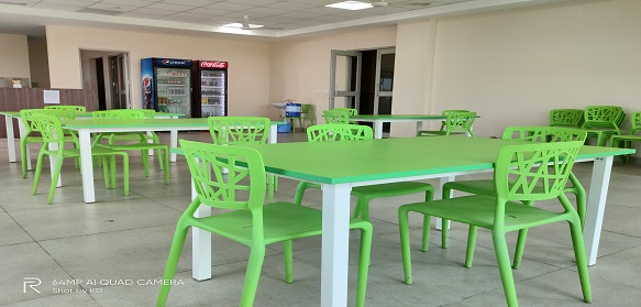 Academic Block Canteen