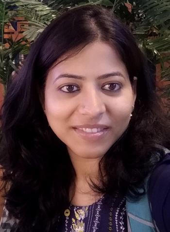 Dr. Anuradha Singh