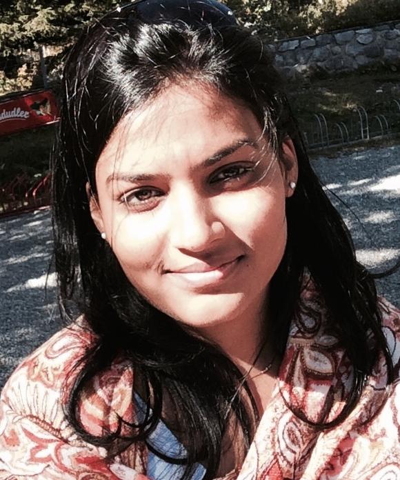 Dr. Charu Goel