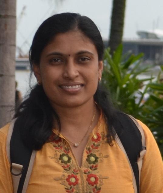 Mayuri A. Digalwar