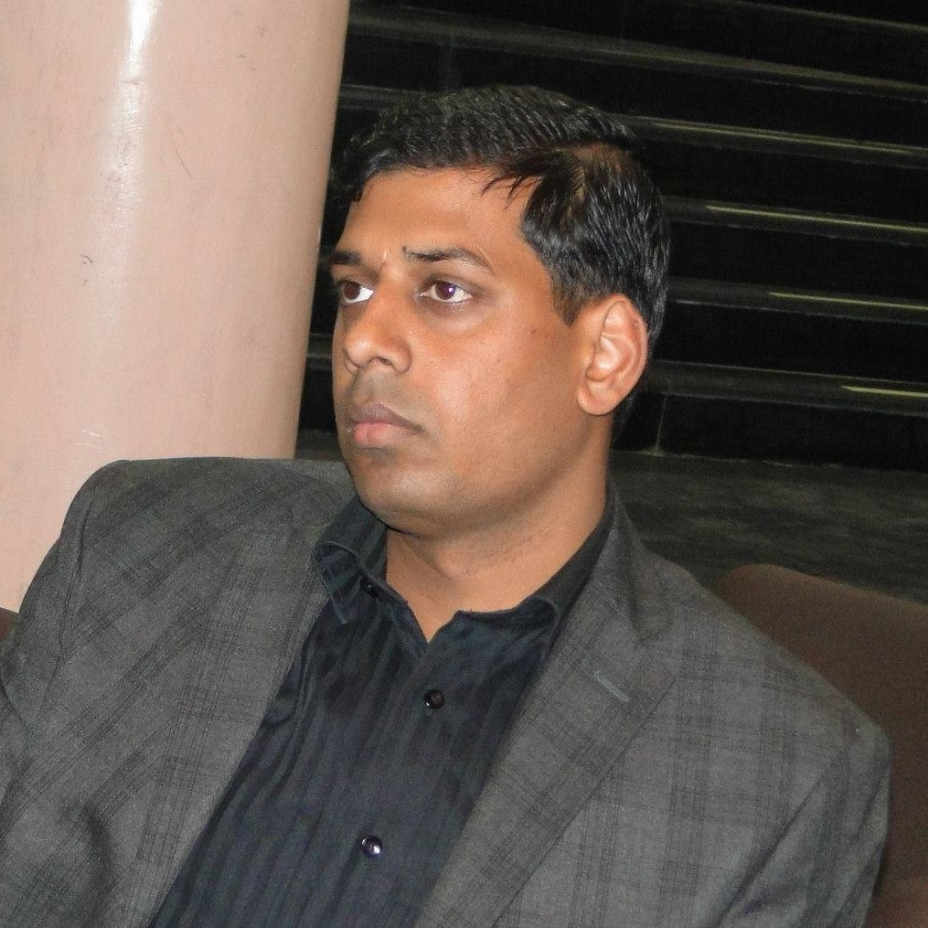 Dr. Tapan K Jain