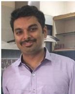 Paritosh D. Peshwe