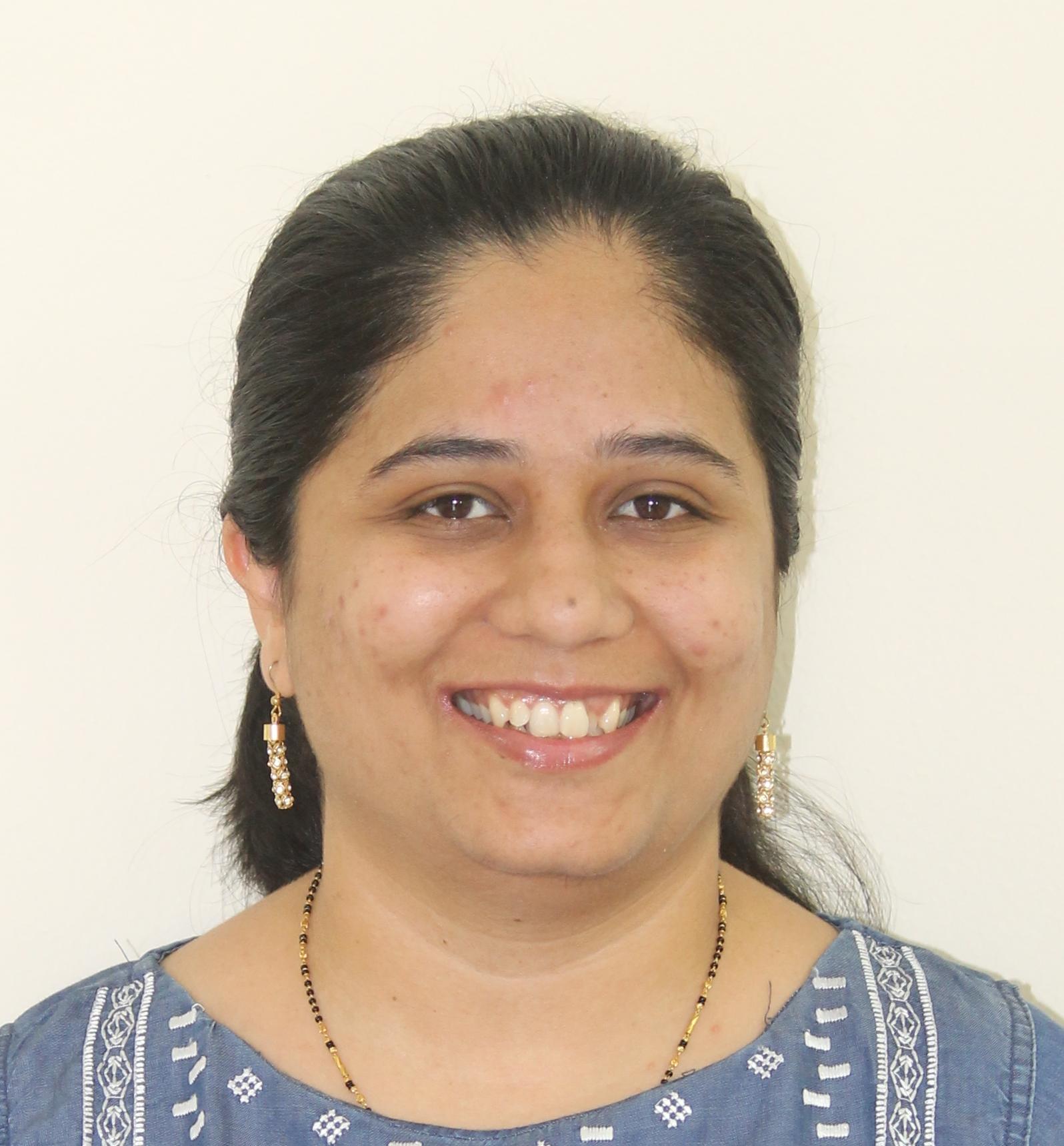 Dr. Parnika Paranjape