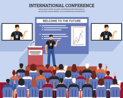 Conferences, Workshops, Certifications